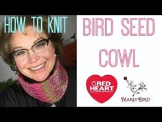 How to Knit the Bird