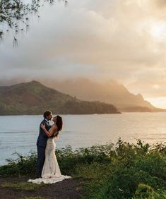 Karena & Bobby's Wedding in Hawaii