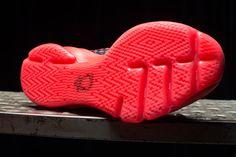 The-Flow: Nike и Кевин Дюрант представили новую модель совместных кроссовок / Новости /