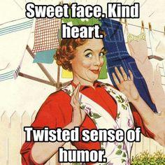 Me. Lol