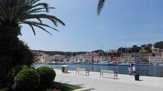 Mali Losinj ~ Croatia 👋🏼 ~ Summer Holidays ☀️ ~ ⛵️~ Ani Life 🌸 Croatia, Panama, Dolores Park, Aqua, Holidays, Places, Summer, Travel, Life