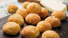 Τυρόμπαλες φούρνου | alevri.com