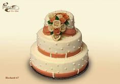 Eistorte Hochzeit