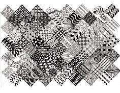 zentangle art - Buscar con Google