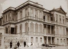 Zekiye Sultan Yalısı, Ortaköy
