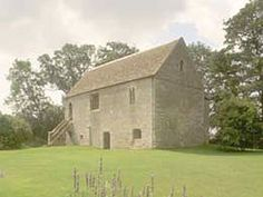 Boothby Pagnell Manor