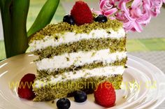 Vanilla Cake, Sweet Recipes, Cooking, Vanilla Sponge Cake, Cuisine, Kitchen, Kochen, Brewing, Koken