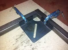 Bildergebnis für how to make welding clamps