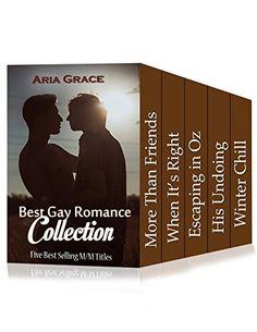 ROMANCE: Best Gay Romance Collection by Aria Grace http://www.amazon.com/dp/B0153KUYI4/ref=cm_sw_r_pi_dp_xNzmwb1YJGBST