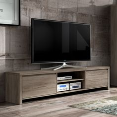 You'll love the Sven TV Stand at Wayfair.co.uk - Great Deals on all Furniture  products with Free Shipping on most stuff, even the big stuff.
