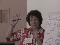 Career Path Patterns: Why the corporate ladder may not be for you with JoAnn Braheny - Video