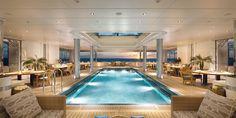 De 6 coolste zwembaden aan boord van superjachten   Quote