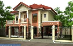 Houses On Pinterest Philippines Modern Home Design And House Design
