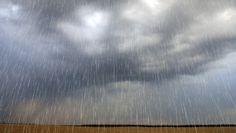 Para o final de janeiro e primeira semana de fevereiro a previsão é de mais chuvas em todo o país, porém em níveis menores