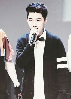Exo - D. Kyungsoo, Sehun Oh, Baekyeol, Chanyeol, Shinee, Kim Jong Dae, Kim Minseok, Exo Korean, Exo Do