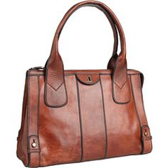 Fossil Vintage Re-Issue Satchel $188