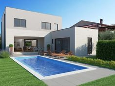 Luxury Villa Near The Beach - HomeAway Fazana