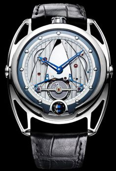 De Bethune Swiss Luxury Watches | Collections
