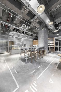Gallery of NOC Coffee Co. / Studio Adjective - 7