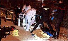 Two Muslim women stabbed in Paris under Eiffel Tower