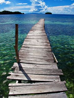 Togean Islands, Sulawesi - Indonesia