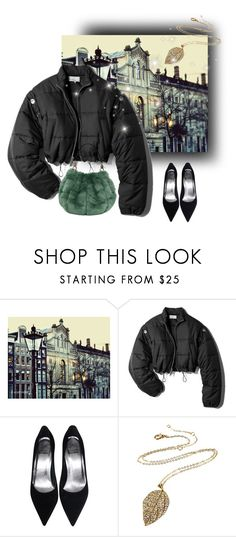 """""""Street style"""" by janemichaud-ipod ❤ liked on Polyvore featuring 3.1 Phillip Lim and Amrita Singh"""