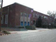 Davidson, NC (1978-1981)