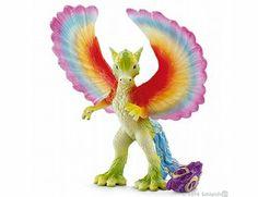 Damarai from the Schleich World of Fantasy collection - Discounts on all Schleich Toys at Wonderland Models.