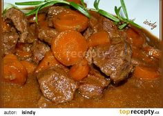 Junk Food, Japanese Food, Pot Roast, Beef, Ethnic Recipes, Cooking, Carne Asada, Meat, Roast Beef