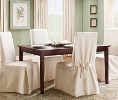 Formal Dining Room Chair Covers   One Of The Most Essential Fixtures Is  That The Seats Employees Utilize Although A Lot Of