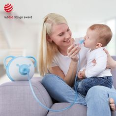 JEDINÉ ODSÁVANIE ČO SA DEŤOM PÁČI   Detská elektrická nosná odsávačka Nosiboo Children, Young Children, Boys, Kids, Child, Kids Part, Kid, Babies
