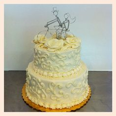 Wedding Cakes - Lindsay Svane