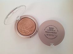 Laura Geller Baked Gelato Flower Blush Peach Peony -- Click image for more details. Peach Peonies, Makeup Blush, Laura Geller, Blushes, Gelato, Peony, Makeup Ideas, Lipstick, Skin Care