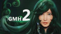 GMH2 is a more advanced version of GMH script, specialized in hair modeling & stylizing, developed by Phung Dinh Dzung at Thunder Cloud Studio User can easil...