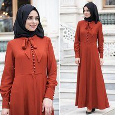 NEVA STYLE - DRESS - 40770KRMT #hijab #naylavip #hijabi #hijabfashion #hijabstyle #hijabpress #muslimabaya #islamiccoat #scarf #fashion #turkishdress #clothing #eveningdresses #dailydresses #tunic #vest #skirt #hijabtrends