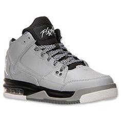 10959e05c84280 Boys  Big Kids  Jordan Flight Origin Basketball Shoes