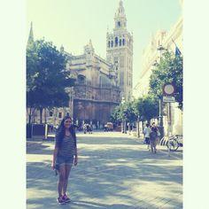 Sevilla - España  by andreacapo14
