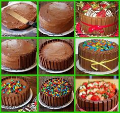 Gâteau d'anniversaire / birthday cake !