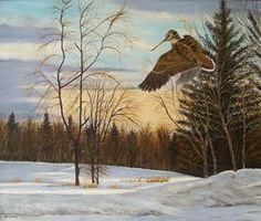 Çulluk Hunting Art, Hunting Stuff, Hunting Drawings, Grouse Hunting, Bird Artwork, Game Birds, Sports Art, Outdoor Art, Wildlife Art