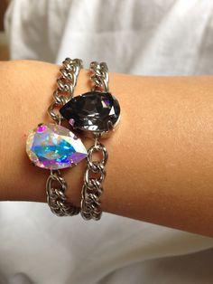 DIY Hrh collection bracelet