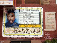 Hip-hop tour of Brooklyn