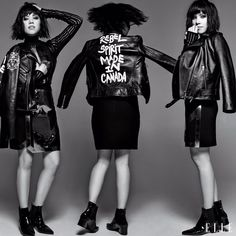 Carly Rae Jepsen is the cover girl for ELLE Canada's August 2015 issue. Carly Rae Jepson, Medium Hair Styles, Short Hair Styles, Best Music Artists, Anya Taylor Joy, Good Hair Day, Black N White, Girl Crushes, Covergirl