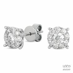 E7745WG #SKashi #earrings