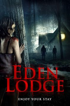 A young family are stranded at the Eden Lodge. The people they meet are being killed one by one. They must fight to save their marriage, their family, and most of all their lives...