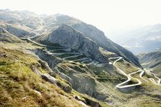 15 of the world's craziest roads that push travelers to the edge