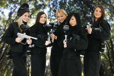 I just bought Paintballing for 10 & 100 Balls Each (now £10) via @wowcher