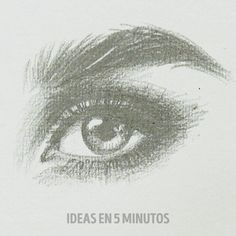 5 minute crafts videos Amazing Art By: CRAFT Eye Drawing Tutorials, Drawing Techniques, Digital Painting Tutorials, Drawing Tips, Art Drawings Sketches Simple, Pencil Art Drawings, Drawing Faces, Eye Illustration, Eyes Artwork
