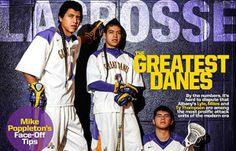 Native Brothers Dominate NCAA Lacrosse Stats, and Albany Record Books - ICTMN.com