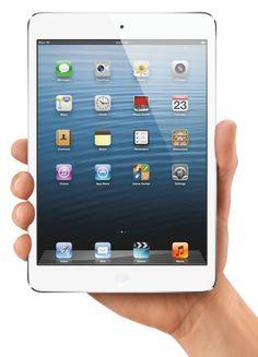 El iPad mini empieza a venderse en 34 países. Primeros vídeos. (repinned by @ricardollera)