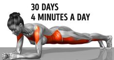 6Exercises for aFlat Belly That You Can DoRight inaChair Fitness Workouts, Easy Workouts, At Home Workouts, Elliptical Workouts, Hiit, Lose Weight Quick, Loose Weight, Office Exercise, Workout Bauch